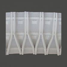 3960-3975 Üçlü V Pile Polyester Perde Bandı