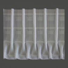 6410-6412-6416-6420 Şelale Pile Polyester Perde Bandı